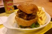 Honerato Burger